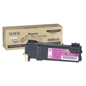 Xerox Toner Magenta pro Phaser 6125 (1.000 str)
