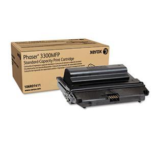 Xerox Toner Black pro WC3300 (4.000 str)