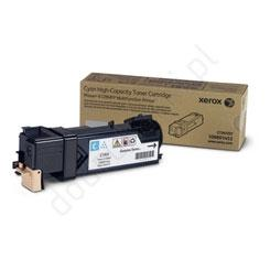 Xerox Toner Cyan pro Phaser 6128MFP (2500 str)
