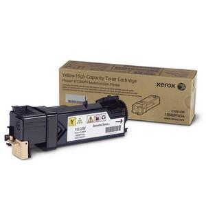 Xerox Toner Yellow pro Phaser 6128MFP (2500 str)