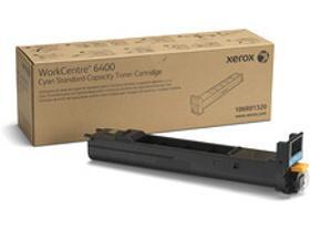 Xerox Toner Cyan pro WC 6400 (8.000 str)