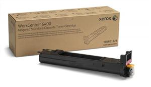 Xerox Toner Magenta pro WC 6400 (16500 str)