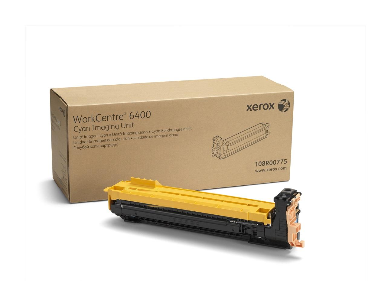 Xerox Drum Cyan pro WC 6400 (30.000 str)