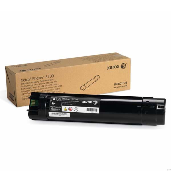 Xerox Toner Black pro Phaser 6700 (18.000s)