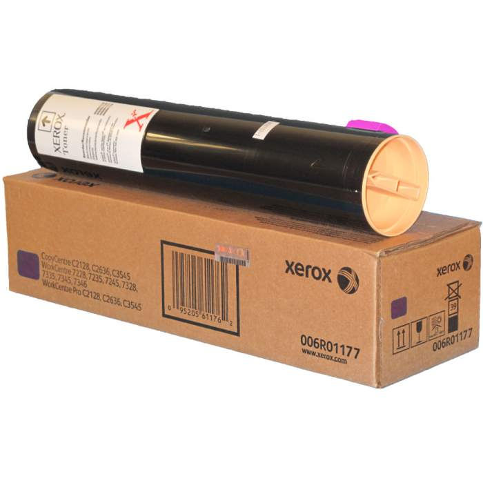 Xerox kazeta purpurová pro WC PRO 7228