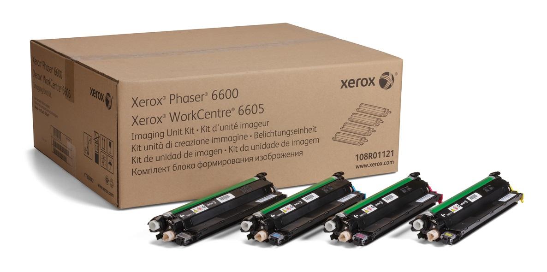 Xerox Imaging unit pro P6600/WC6605/C40X,60 000str - 108R01121