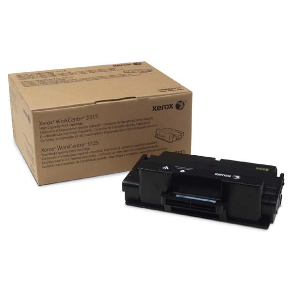 Xerox toner Black pro WC3325/3315, 5 000str.
