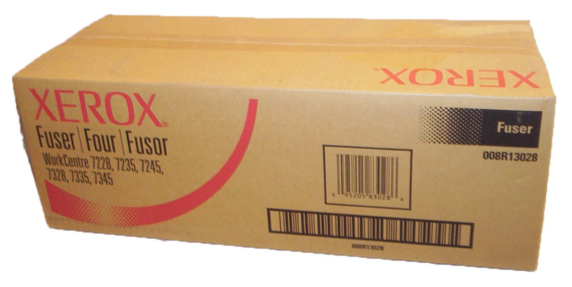 Xerox Fuser 2 PC