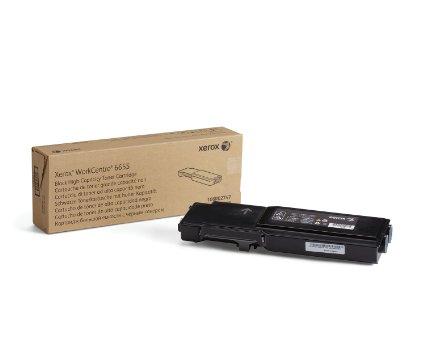 Xerox tonerová kazeta pro WC 6655, 7 500 s. Magenta