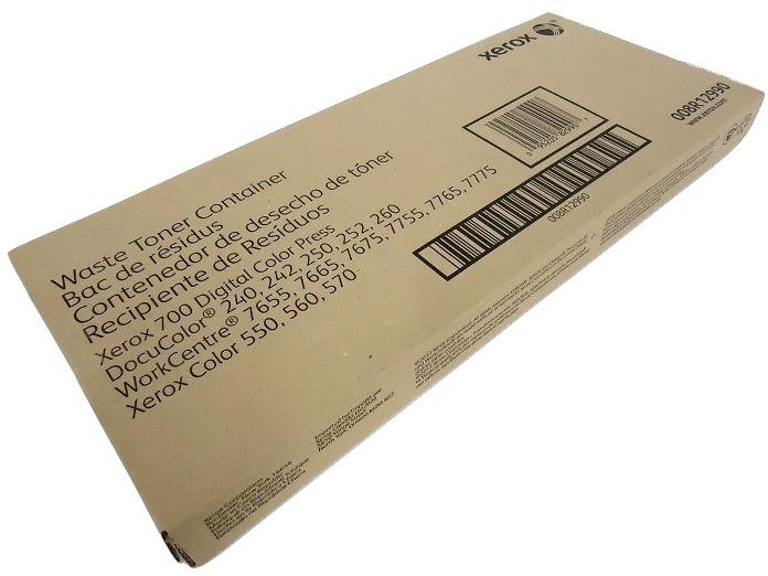 Xerox pro WC 7755,7765,7775, waste