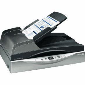Xerox Documate 3640, skener A4