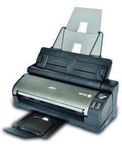 Xerox Documate 3115, skener A4