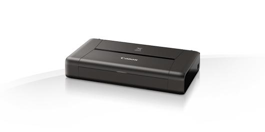 Canon PIXMA  iP110, A4 přenosná + baterie