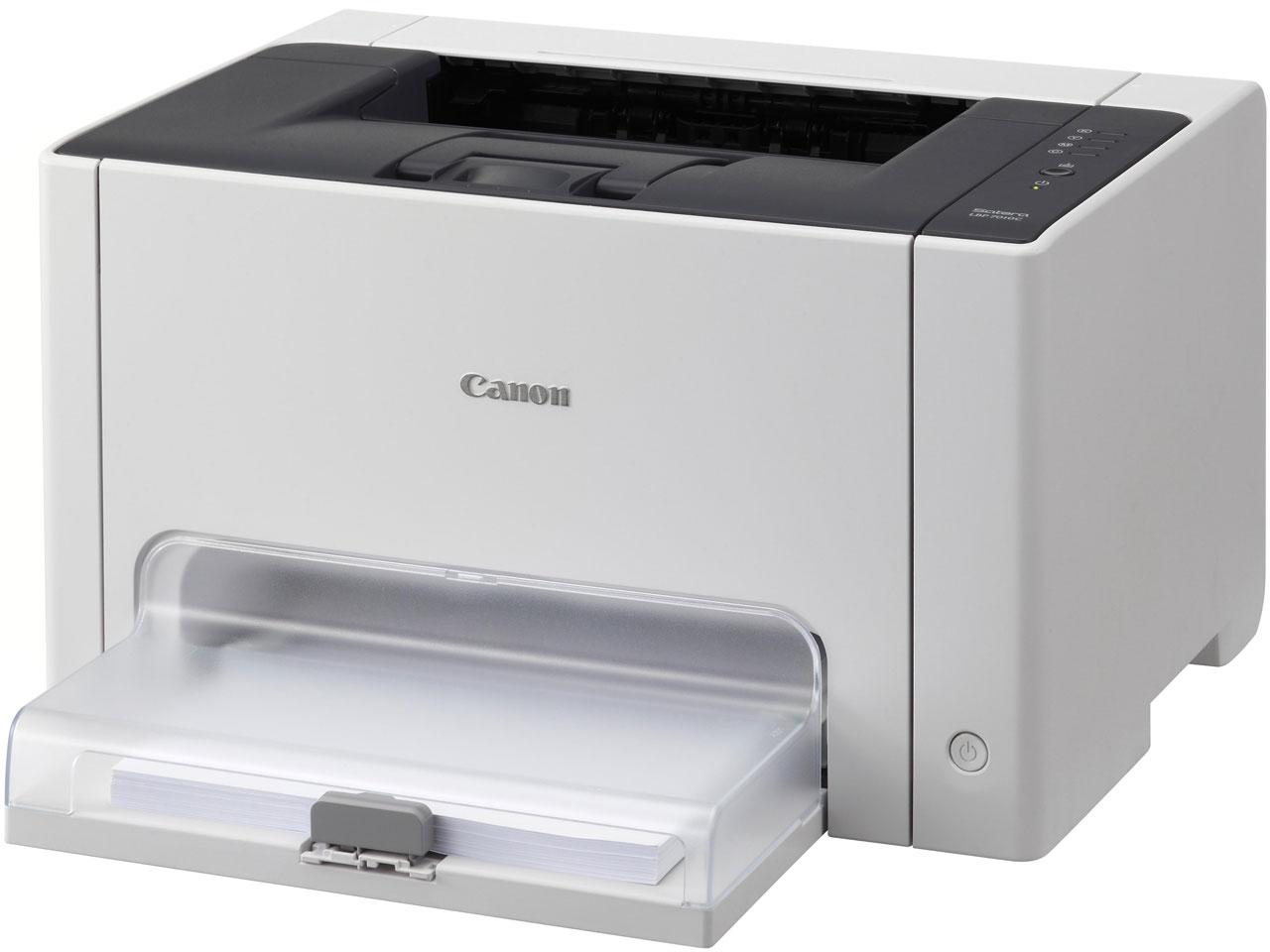 Canon i-SENSYS LBP7010C - barevná