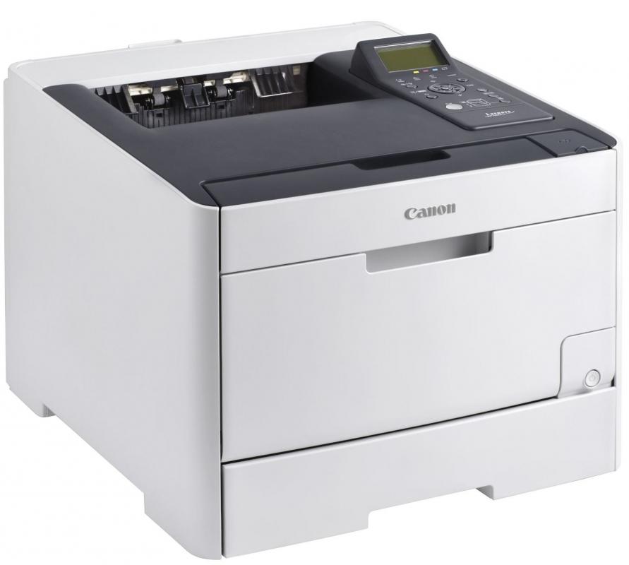 Canon i-SENSYS LBP7680Cx - barevná