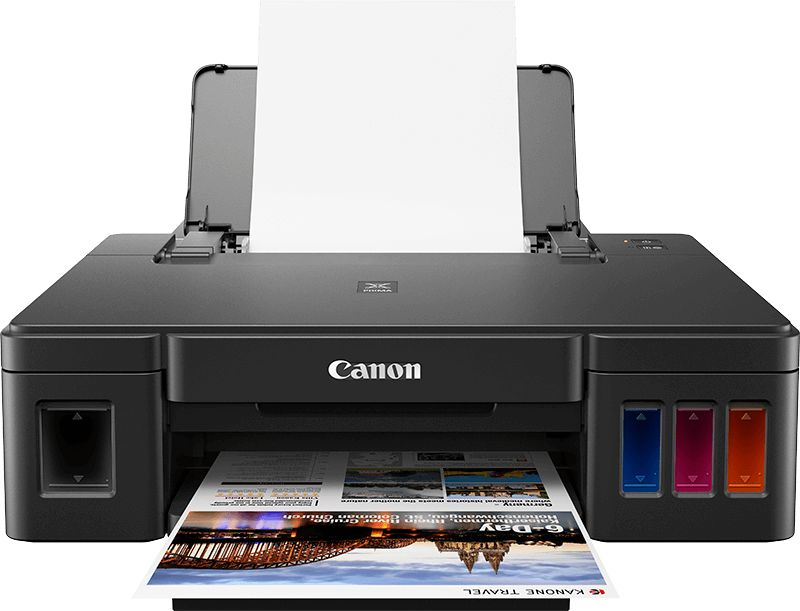 Canon PIXMA G1410 tiskárna