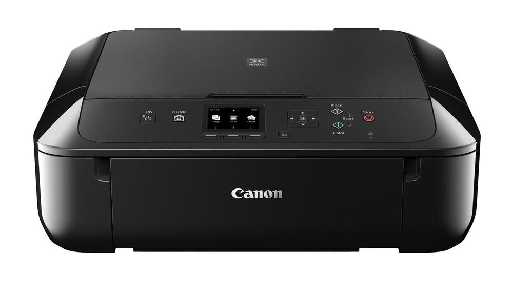 Canon PIXMA MG5750 černá