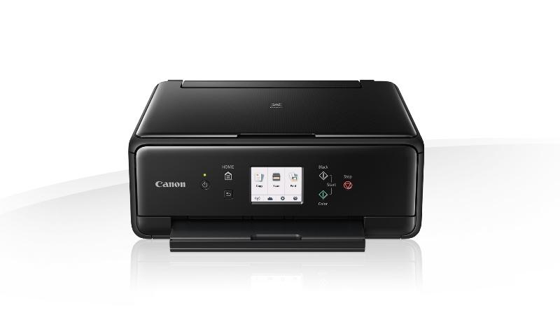 Canon PIXMA TS6050 černá