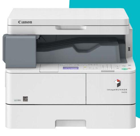 Canon imageRUNNER 1435