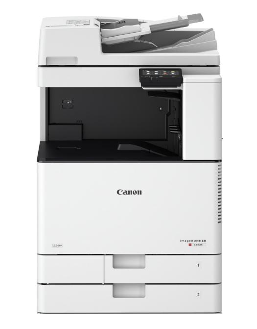 Canon imageRUNNER C3025i set s podstavcem