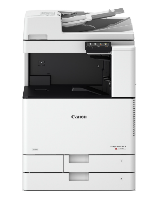 Canon imageRUNNER C3025i set s kazetovou jednotkou