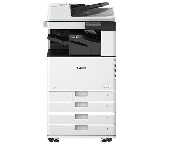 Canon imageRUNNER C3125i MFP bundle s podavači - CF3653C005AA