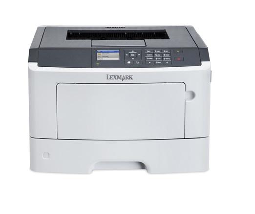 Lexmark MS415dn,A4,1200x1200dpi,38ppm,duplex
