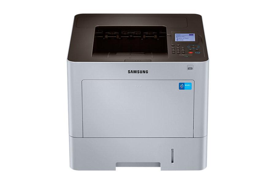 Samsung SL-M4530ND 45 ppm 1200x1200 USB PCL LAN