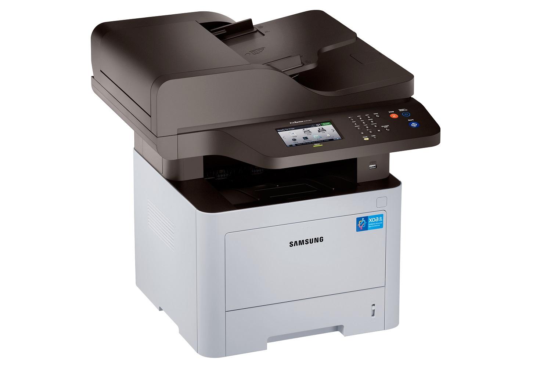 SamsungSL-M4070FX MFP, 40 ppm, 1200x1200, PCL, FAX