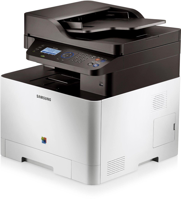 Samsung CLX-4195N 18 ppm, 9600x600, Lan