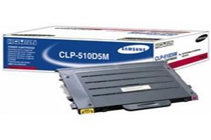 Samsung toner magenta CLP-510D5M (5000str)