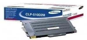 Samsung toner CLP-510D2M - 2000str
