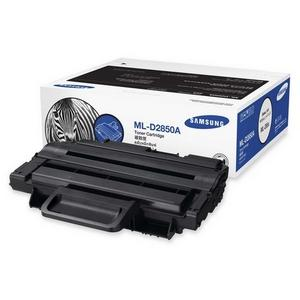 Samsung toner čer ML-D2850A Toner Black 2000str
