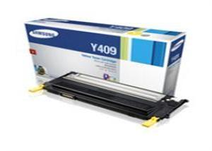 Samsung toner žlutý CLT-Y4092S/ELS - 1000 str