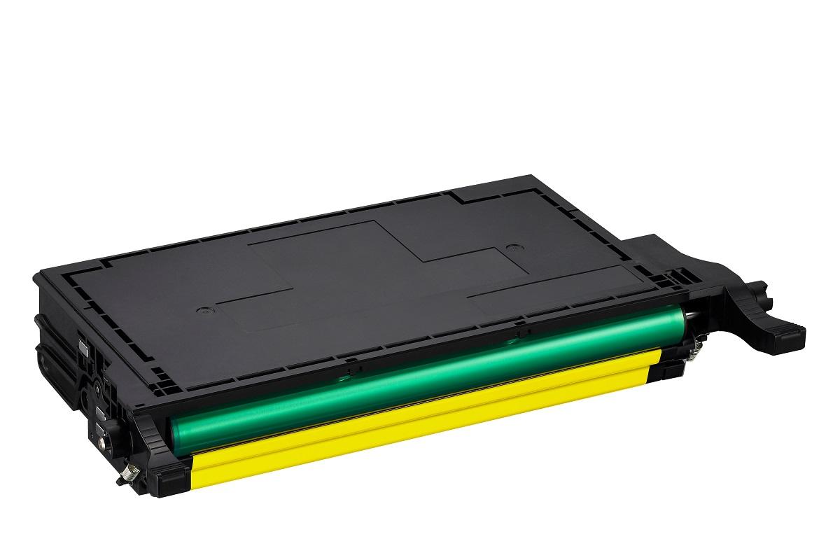 Samsung toner Yellow CLT-Y6092S/ELS 7000K