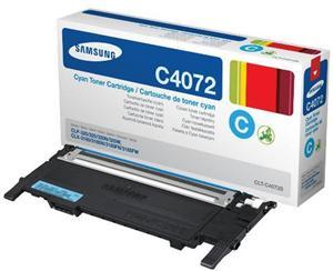 Samsung toner CLT-C4072S/ELS Cyan 1000 stran