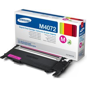 Samsung toner CLT-M4072S/ELS Magenta 1000 stran