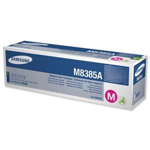 Samsung CLX-M8385A/ELS 15000K Magenta Toner