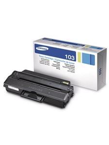 Samsung  MLT-D103L/ELS Black Toner 2500 stran