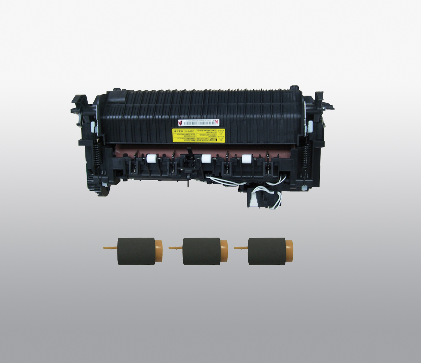 Samsung SCX-V6555A/SEE Fuser Unit(220V)
