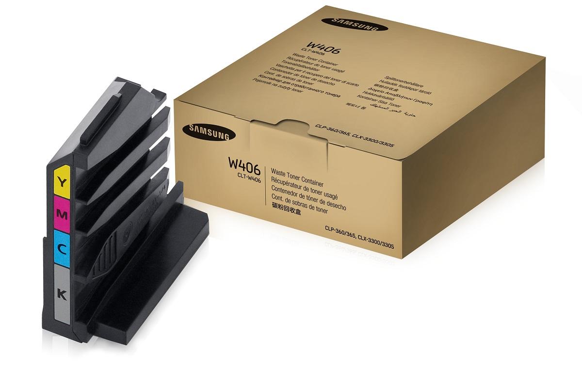 Samsung CLT-W406/SEE odpadní kontejner