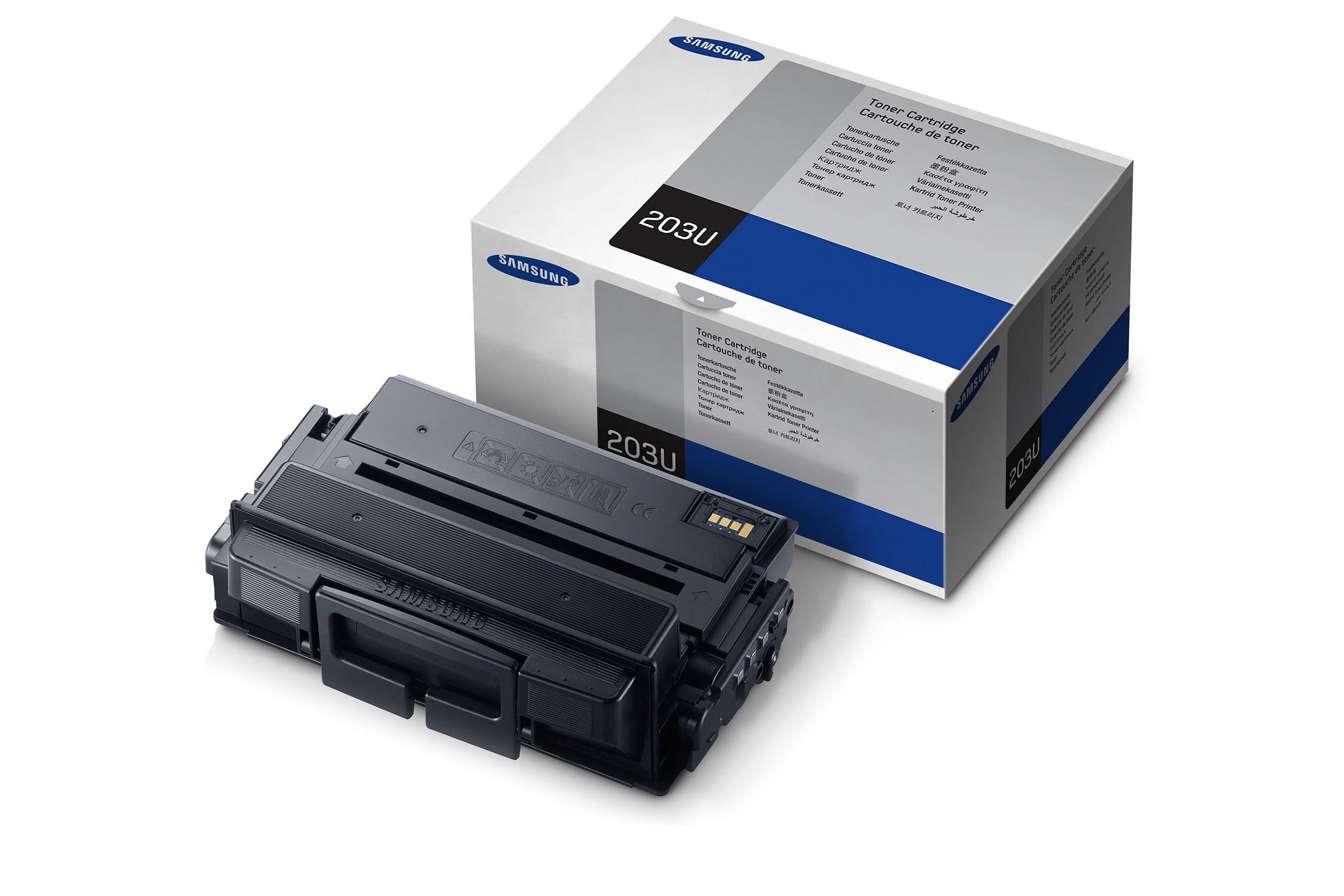 Samsung MLT-D203U/ELS Black Toner 15 000 stran