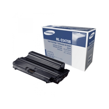 Samsung ML-D3470B/EUR 10 000 stran  Toner Black