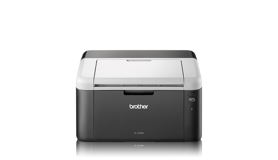 Brother HL-1212WE, 20ppm, USB, WiFi