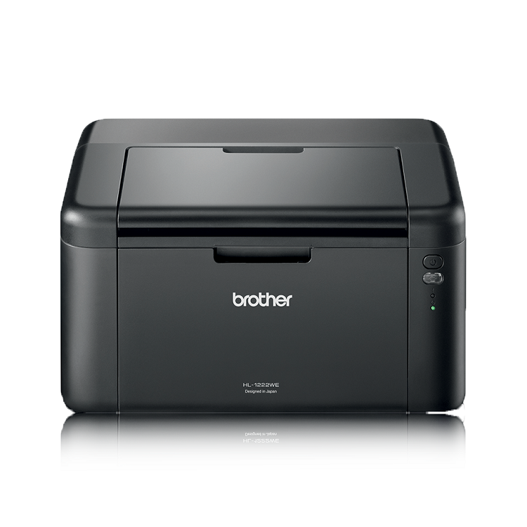 Brother HL-1222WE Toner BENEFIT