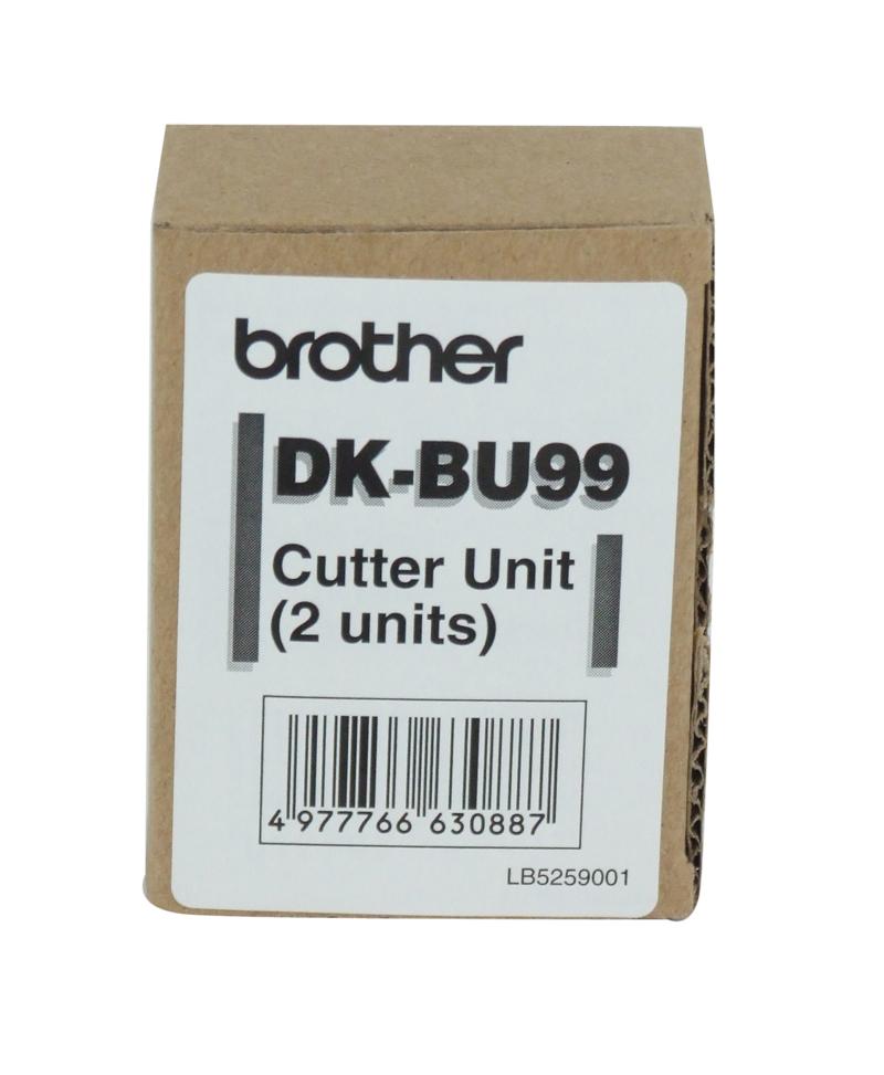 DK-BU99 (nůž ořezu pro QL-500,550,560,650, 2ks)