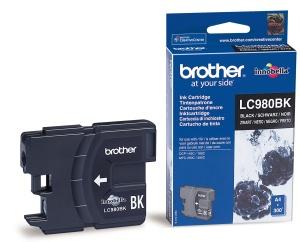 Brother LC-980BK - inkoust černý - LC980BK