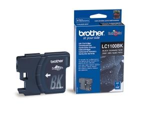 Brother LC-1100BK - inkoust černý