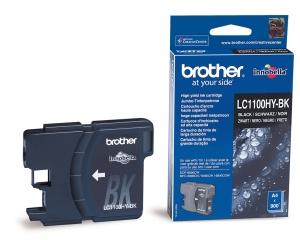 Brother LC-1100HYBK inkoust černý