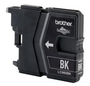 LC-985BK  - inkoust černý